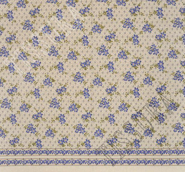 Cotton Muslin #3