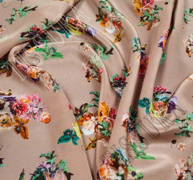 Silk Crepe de Chine #4