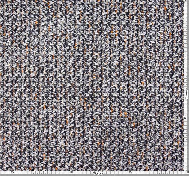 Double Faced Tweed Boucle #2