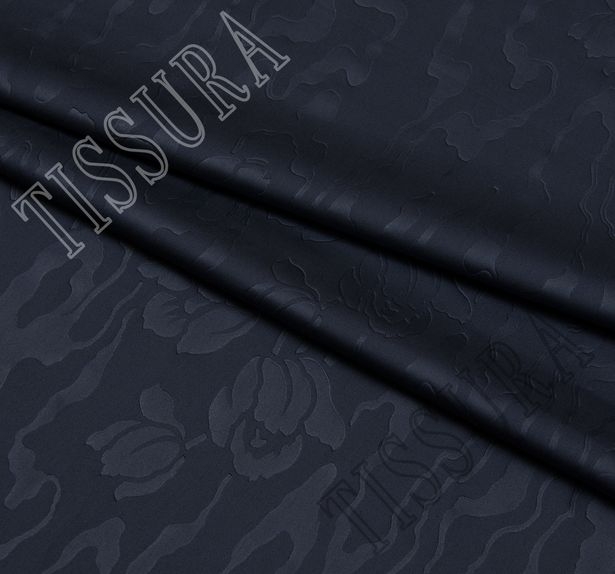 Stretch Cotton Jacquard #1
