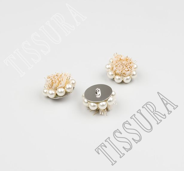 Fashion Buttons #3