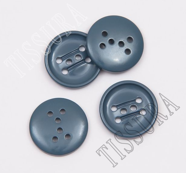 Plastic Buttons #3