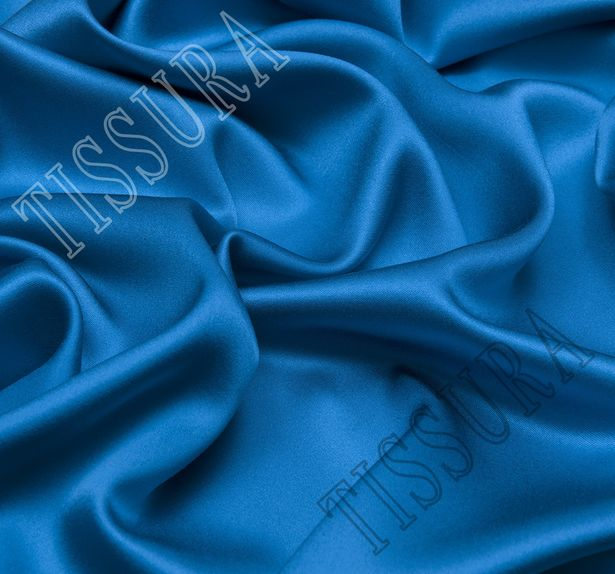 Double Faced Silk Satin #1