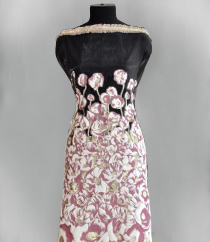A Dress to Dream Of