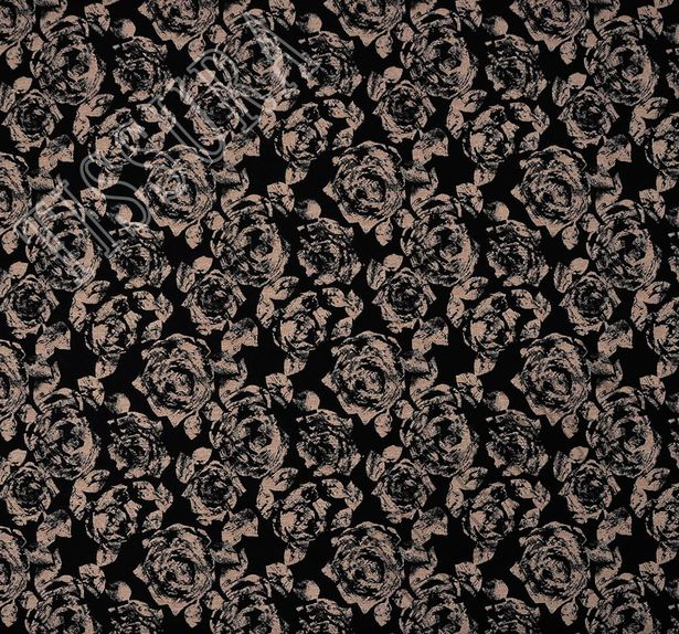 Wool Jacquard #3