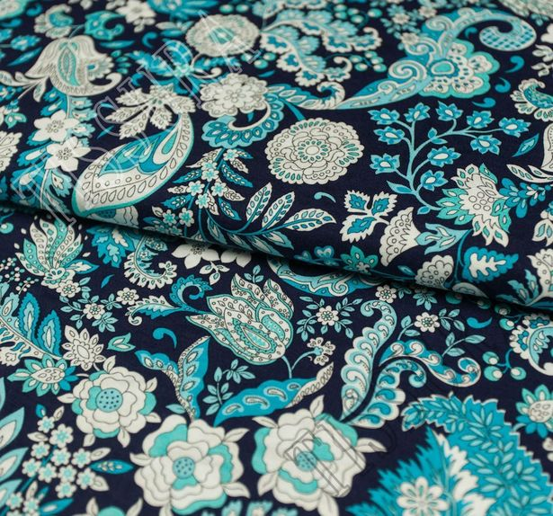 Stretch Jersey Knit #3