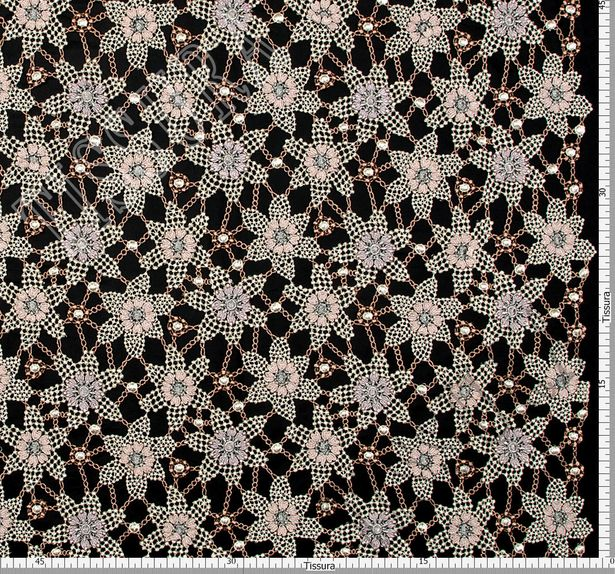 Exclusive Guipure Lace #2