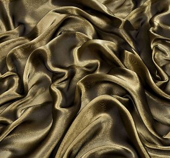 Metallic Organza #1