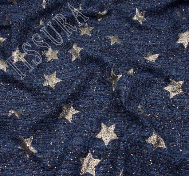 Tweed Boucle #4