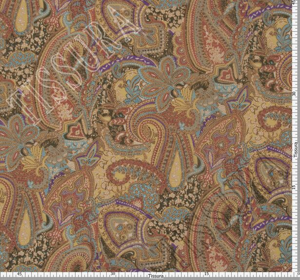 Cotton & Silk Batiste #2