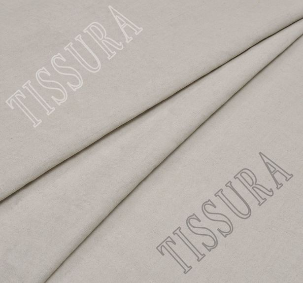 Linen Rainwear Fabric #3
