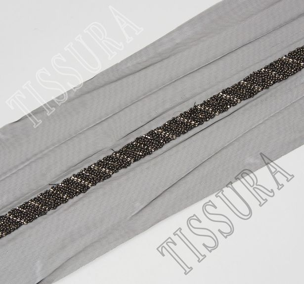 Embroidered Trim #1