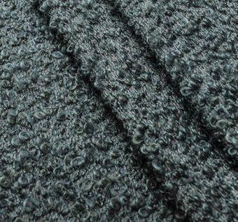Wool Blend Boucle #1