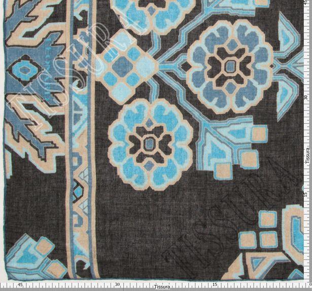Cashmere & Silk Scarf #2