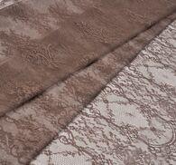 Silk Chantilly Lace #1