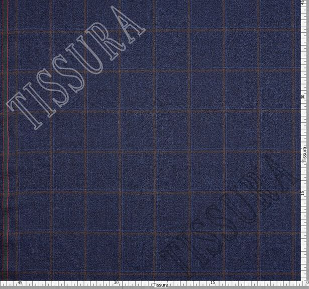 Suiting Wool Fabric #3