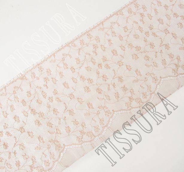 Chantilly Lace Trim #1