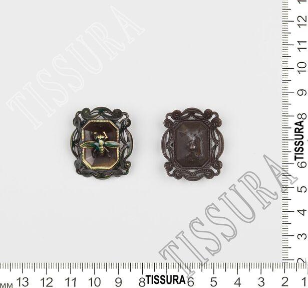 Enamel Buttons #2