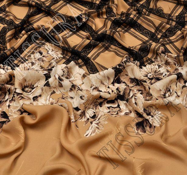 Silk Jacquard #4