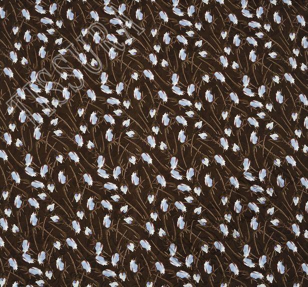 Cotton Jacquard #3