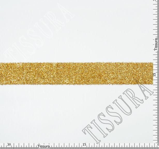 Mottled Elastic Ribbon #2