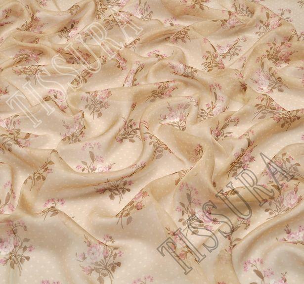 Silk Chiffon #3