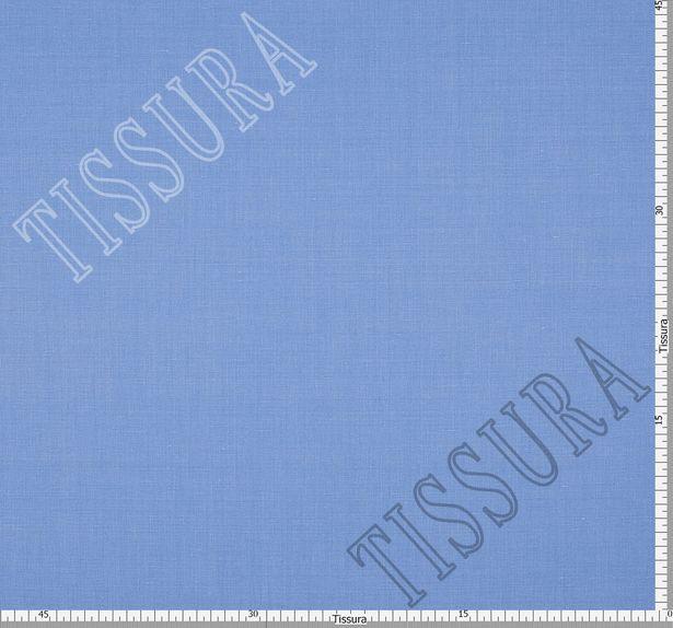 Linen & Cotton Fabric with Aloe Vera Treatment #2