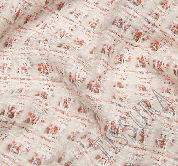 Tweed Boucle - БРАК #3
