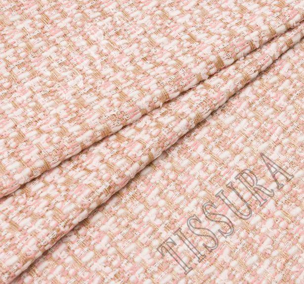 Wool Tweed Boucle #1