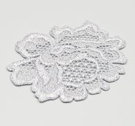 Guipure Lace Patch #1