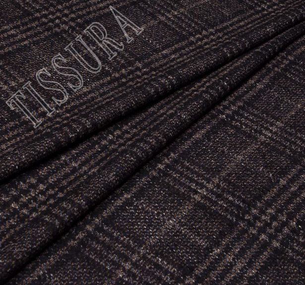 Coat Fabric #1