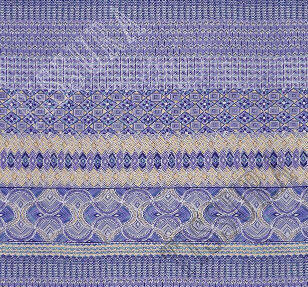 Viscose Jersey Knit #3