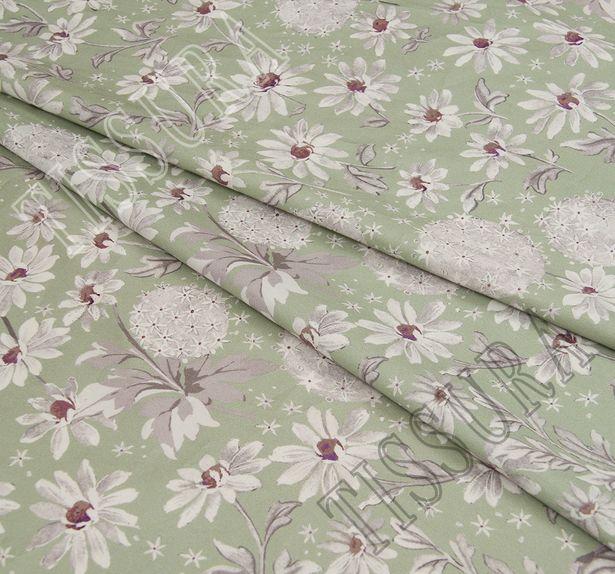 Cotton Sateen #1