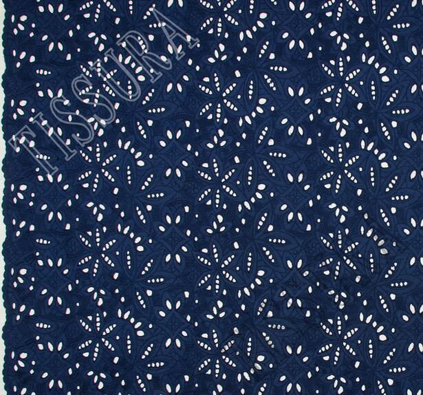 Embroidered Cotton #3