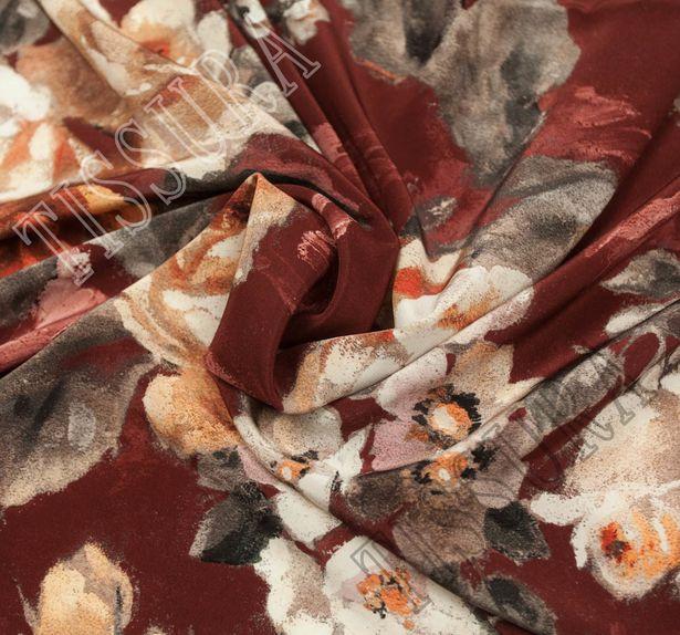 Silk Crepe de Chine #3