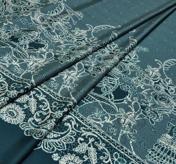 Silk Twill #4