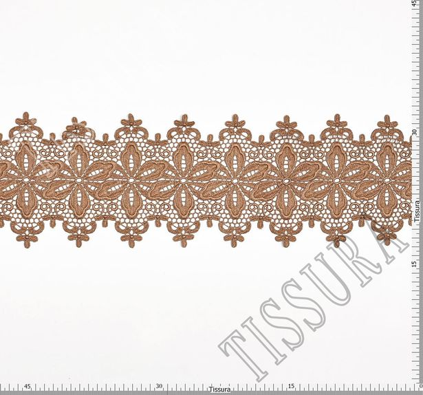 Guipure Lace Trim #2