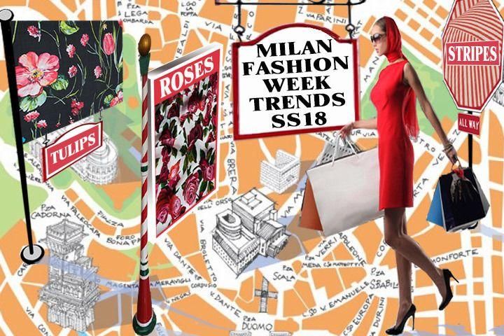 Italian fabrics
