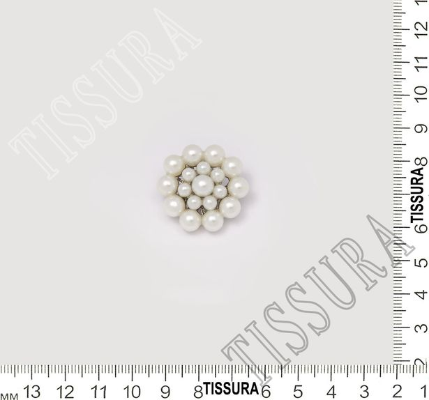 Pearl Buttons #2
