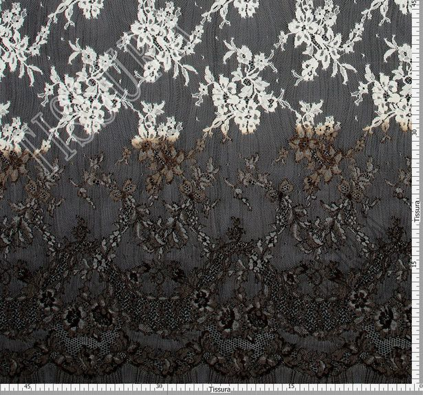 Ombre Chantilly Lace #2