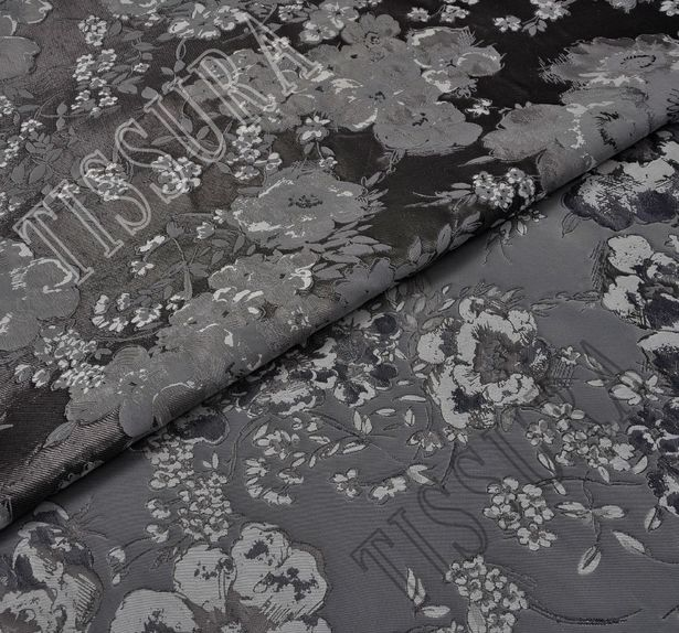 Double Faced Jacquard #4