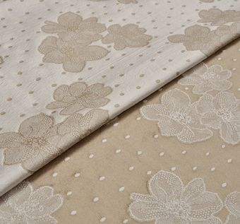 Double Faced Jacquard  #1