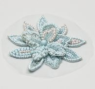 3D Flower Patch #1