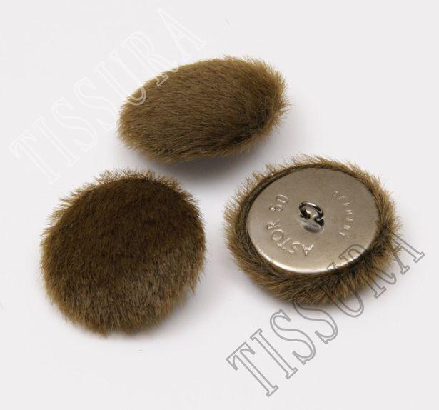 Fur Buttons #3
