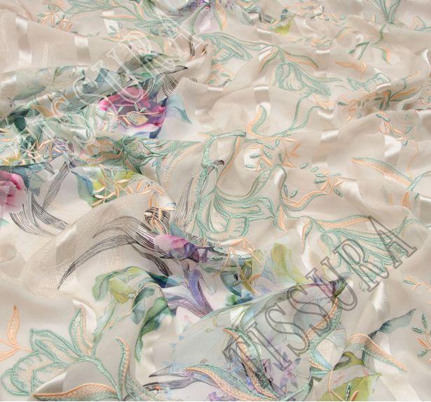 Silk Devore  #4