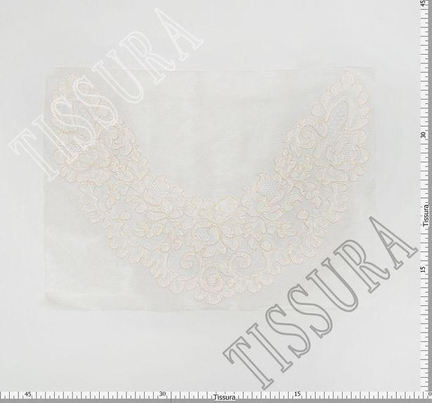 Lyon Lace Decollete Embellishment #2