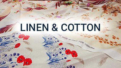 Sale Linen & Cotton