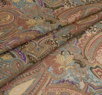 Cotton & Silk Batiste #1