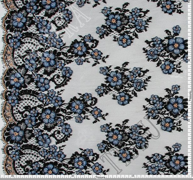 Exclusive Beaded Corded Lace #2