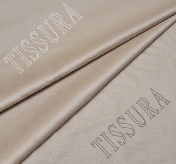 Linen Rainwear Fabric #1